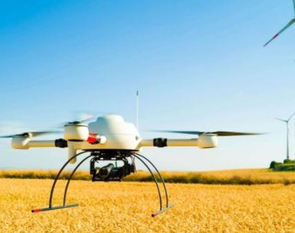 无人机使用标准最新公布 将设立无人机禁飞区