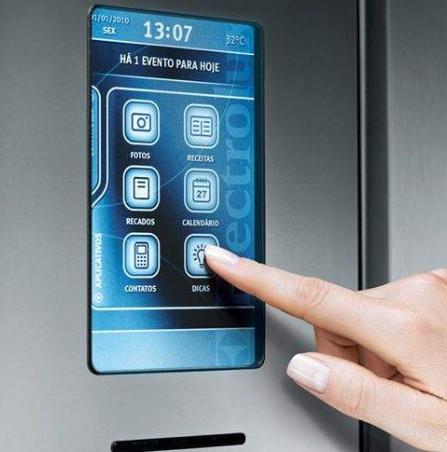 互联网+时代 冰箱智能制造技术愈发的先进了