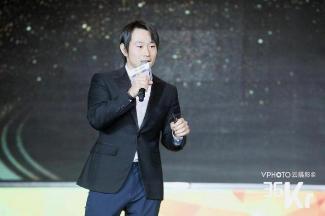 """Video++极链科技CEO金明解读AI""""场景+..."""