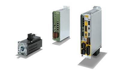 皮尔磁的PMCtendo伺服电机现在支持HIPE...