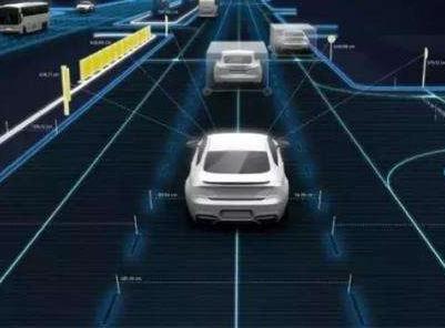 目前无人驾驶的产业链尚未建立起来 未来还需要努力