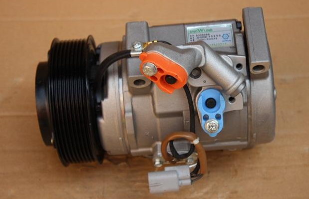 解析空调压缩机常见故障及解决方法