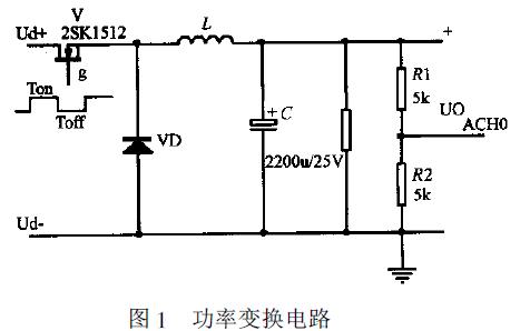 如何使用80C196KC单片机设计开关稳压电源的资料概述