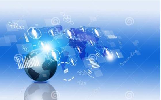 4G无线个人通讯网络的关键技术详细资料研究