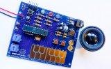 Mitch Altman是如何创建ArduTouch音乐合成器的?