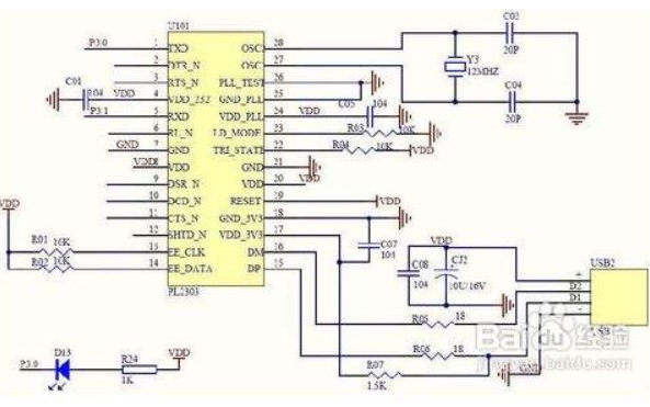 STC单片机扩展P4口应用的介绍