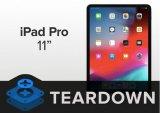 """最新iPad Pro 11的詳細""""解刨"""",一起來看看吧"""