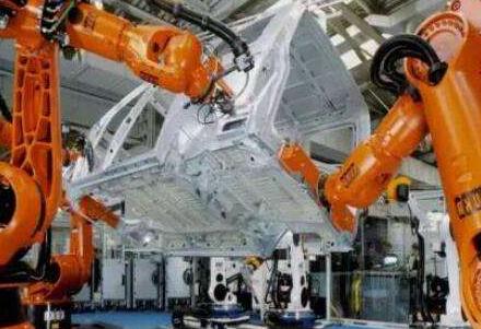 节卡推出一款小助系列协作机器人 意图借此与传统工业机器人巨头竞争