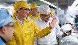 苹果新机销量不及预期被砍单 供应链遭殃一片
