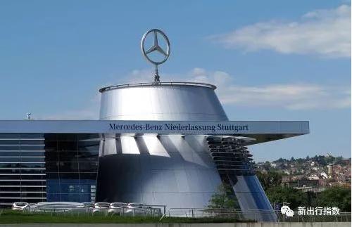 三大巨头在华布局纷纷提速 促进汽车行业的智能网联...