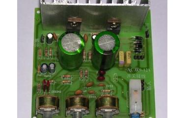 开关电源的2.1声道功放板的原理图和PCB资料合集免费下载