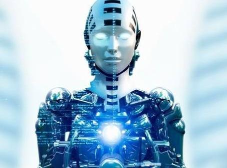 我国机器人产业的迅猛发展 与传感器技术的加持密不...