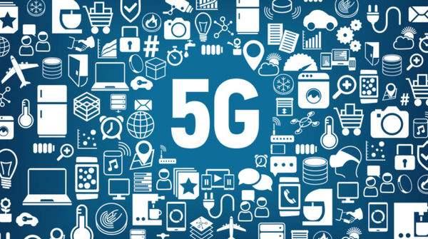 5G技术的背后是万物互联时代的技术群