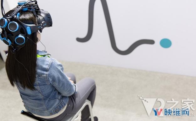 Neurable致力于开发能够支持用户直接通过意念控制VR和AR的软件