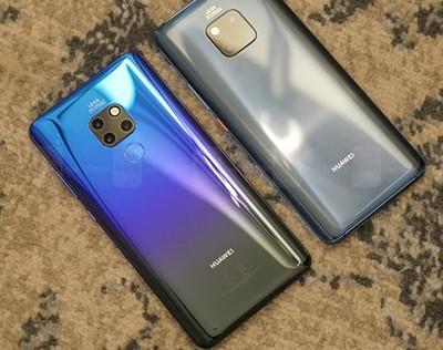 华为手机新的野心让iPhone在国内卖不出去