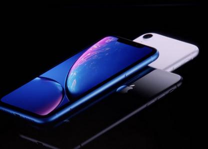 定价太高 iPhoneXr的价格在日本市场迎来大...
