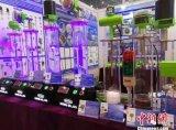 17家传感器企业先后公开发布了传感器领域的新产品...