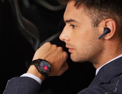 智能手表TicWatch Pro支持eSIM卡和...