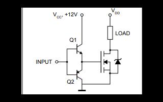 功率MOSFET的详细资料介绍