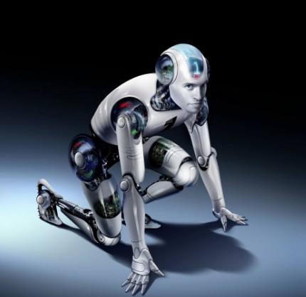 基于区块链的机器人市场浅析