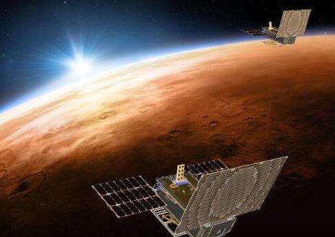 美国洞察号探测器成功登陆火星带了哪些仪器