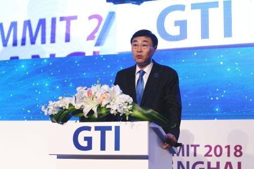 中国移动将推动5G和AI融合发展成为数字化创新的...