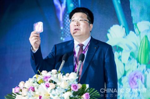 3D NAND未来五年需求大好 但紫光在技术上仍...