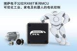 Renesas宣布推出RX66T系列微控制器,全部采用全新的第三代RXv3 CPU内核