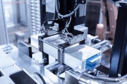 宁德时代斥资74亿投资建设动力及储能锂电池研发与生产项目