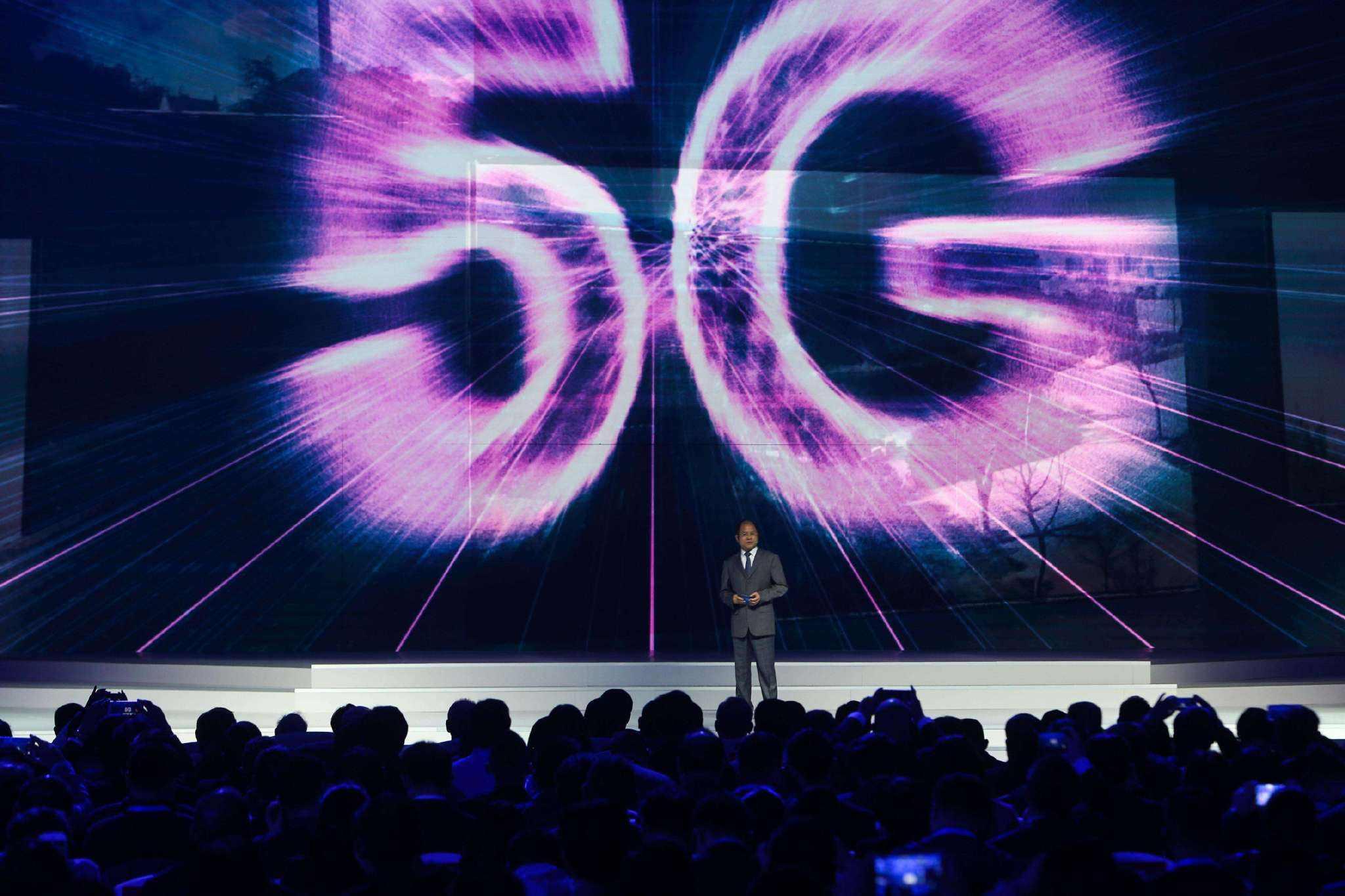 5G将带来信息通信技术变革已成为国家战略制高点