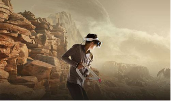 VR或将走出寒冬 迎来春天