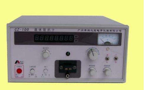 JJG电子计量器检定规程之晶体阻抗计检定规程资料免费下载