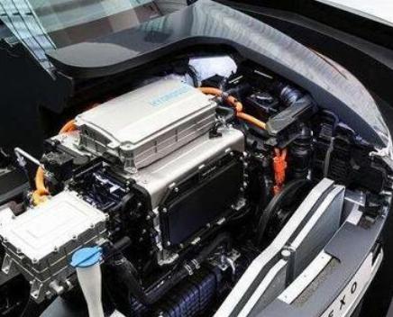 国外正研发一种新燃料电池 可在高温下无水运行