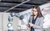 ABB推出YuMi系列最新款单臂协作机器人