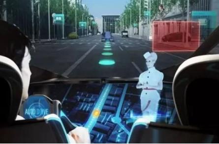 BAT的自动驾驶布局才刚开始 剑指未来交通