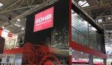 全球知名半导体制造商罗姆亮相德国慕尼黑电子展
