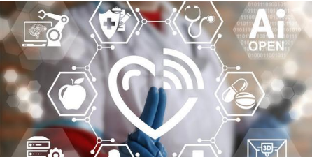 2019年这5大人工智能趋势 将给医疗行业带来变...