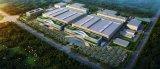 福建晋华厂房全面停摆 中国自行制造芯片战略受影响