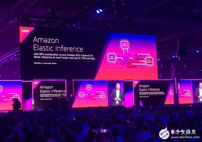 亚马逊开发机器学习芯片,英伟达和英特尔将失去重要客户?