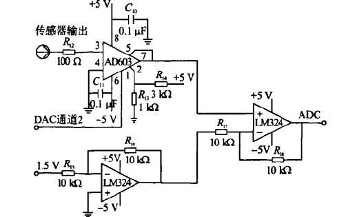 如何使用ARM进行振动传感器幅频特性测试系统分析研究