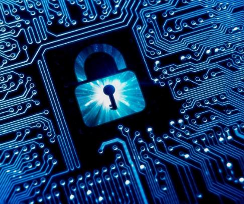 我国网络安全产业进入发展黄金期 预计到2022年...