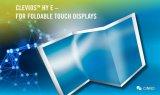 Heraeus新导电材料:可实现弯曲半径为1mm...
