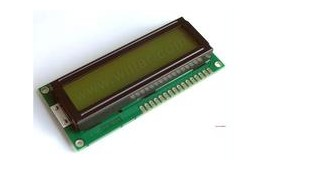 C51单片机对1602lcd模块的驱动