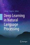 清华刘洋与邓力合著一书系统介绍深度学习在NLP常见问题中的应用