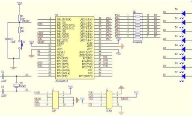 如何使用AVR单片机设计一个高精度数据采集的无线传输系统