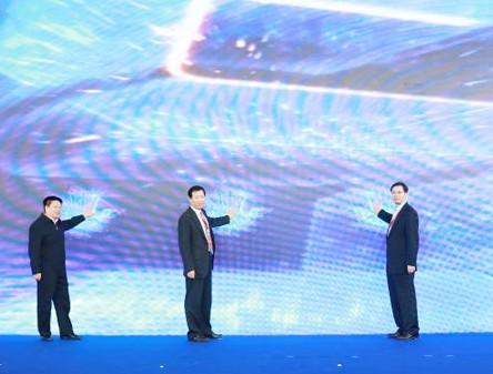 全国首个跨省5G视频通话将在上海、苏州、杭州、合...