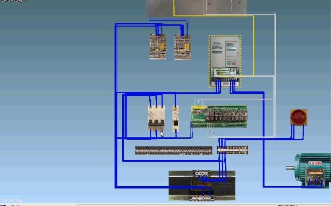 西门子802CPLC铣床实验的详细视频讲解资料免费下载
