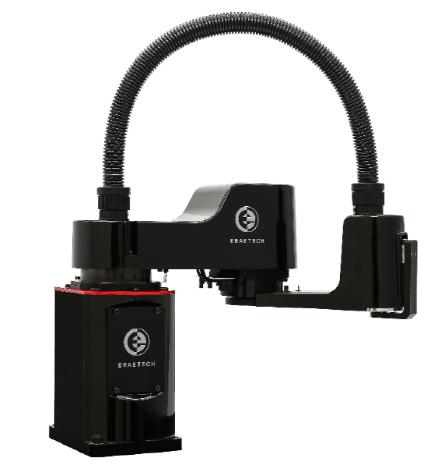 ERAETECH推出了一款小型标量机器人 在价格...