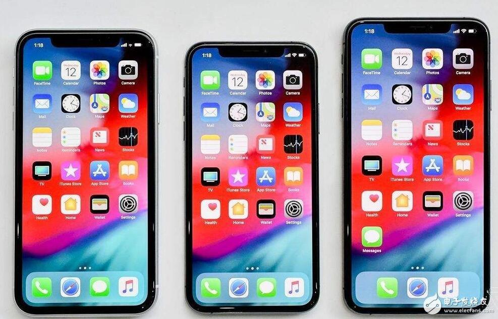 只因应对未来经济结构的调整 整体观察,去年第三季下旬苹果推出5.