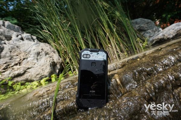 AGMX2手机评测 一款应运而生的产品